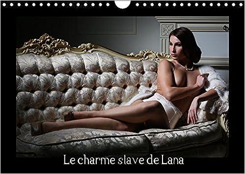 Téléchargement Le Charme Slave de Lana 2017: Beaute, Charme et Elegance de Lana pdf