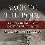 Race to the Pole | Sir Ranulph Fiennes