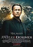 Ángeles y demonios [Blu-ray]