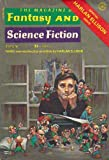img - for The Magazine of Fantasy and Science Fiction, July 1977 book / textbook / text book