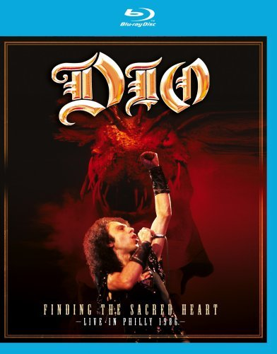 Dio: Finding the Sacred Heart - Live i...