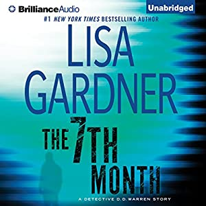 The 7th Month Audiobook