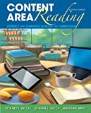 Content Area Reading, Loose-Leaf Version Plus Video-Enhanced Pearson EText -- Access Card Package, Vacca, Richard T. and Vacca, Jo Anne L., 013342409X