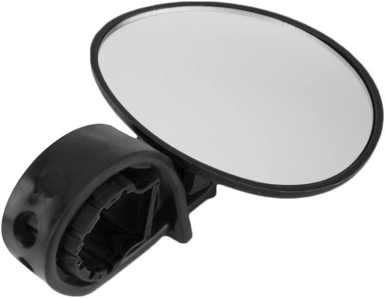 VORCOOL Bike Handlebar Mirror Blast-Resistant Wide Angle Cycle Mirror for Road MTB Bike