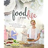Food for Life (Trim Healthy Mamma compatible) Recipes from mennonite ladies across North America who have discovered the joy of healthy cooking