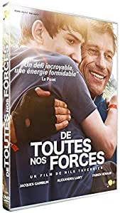 The Finishers ( De toutes nos forces ) [ NON-USA FORMAT, PAL, Reg.2 Import - France ]