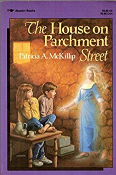 The House on Parchment Street by Patricia McKillip science fiction and fantasy book and audiobook reviews