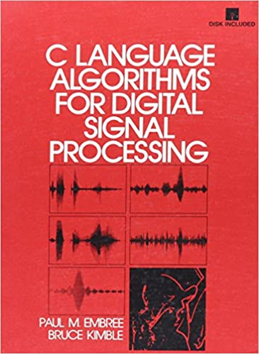 C Language Algorithms for Digital Signal Processing: Amazon