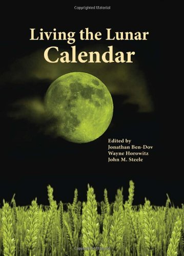 - Living the Lunar Calendar