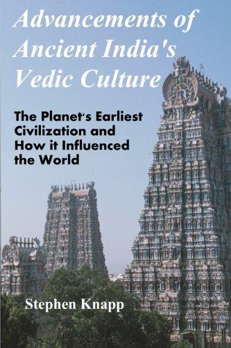 write about vedic culture and civilization