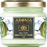 Aroma Multiuse Moisturizing Body Cream – Dry Skin Cream with Dead Sea Minerals – Skin Moisturizer for Body Face Hands Feet – Hydrating Hand Cream with Natural Fruit Extracts Oils Vitamins – 3.4 Fl Oz For Sale