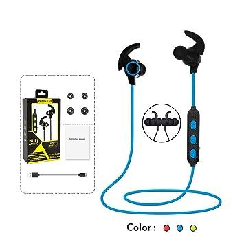 Cuerno Inalambrico Bluetooth Funcionando Auriculares Bluetooth, Auriculares con Micrófono Incorporado: Amazon.es: Bricolaje y herramientas