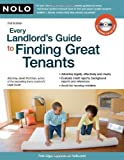 Every Landlord's Guide to Finding Great Tenants, Janet Portman, 1413308643