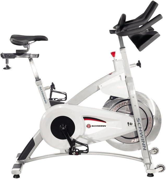 Schwinn A.C. Sport – Bicicleta estática: Amazon.es: Deportes y ...