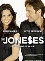 Filmcover The Joneses