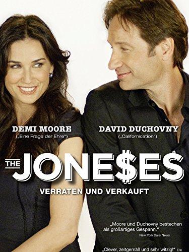 The Joneses Film