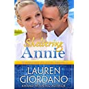 Sheltering Annie (Blueprint to Love Book 4)
