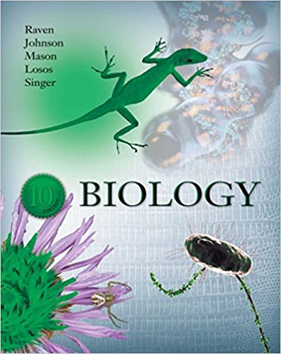 Biology 10 peter johnson george mason kenneth losos jonathan biology 10th edition kindle edition fandeluxe Image collections