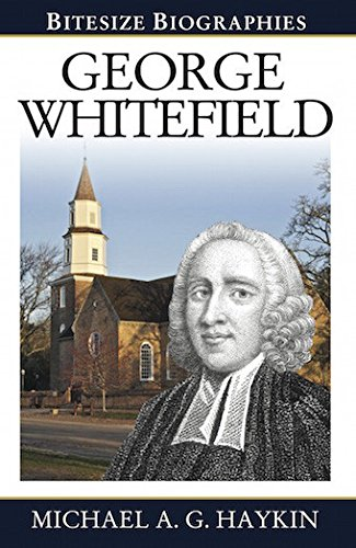 Bitesize Biographies: George Whitefield