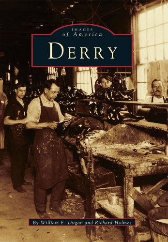 Derry (Images of America) - Mall Of Stores New Hampshire
