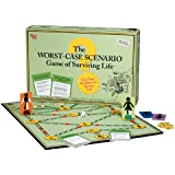 University Games The Worst Case Scenario Game of Surviving Life
