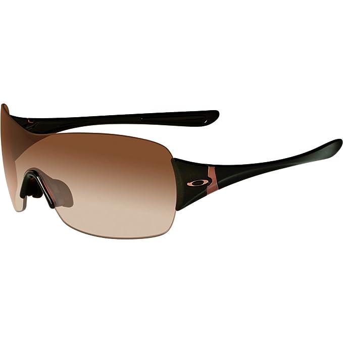 Amazon.com: Oakley Miss Conduct cuadrado anteojos de sol ...