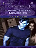 Unsanctioned Memories (The Taylor Clan)
