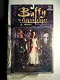 Buffy The Vampire Slayer - Drusilla - Juliet Landau - 6 Action Figure (2001 Clayburn Moore)