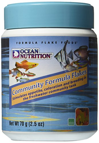 Pictures of Ocean Nutrition Community Flake Frozen Food 2. 51025605 1