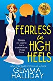 Fearless in High Heels (High Heels Mystery)