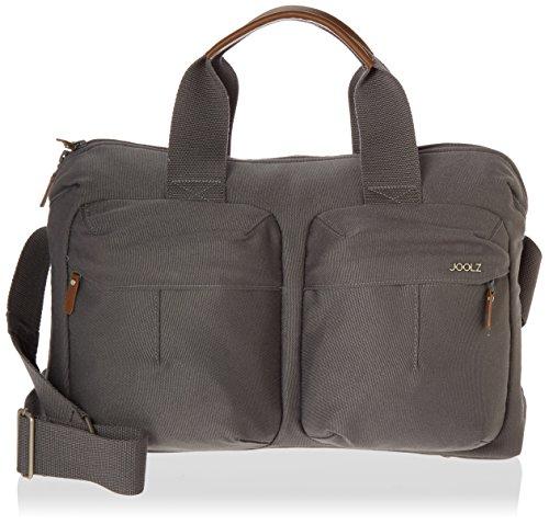 Joolz Diaper Bag, Hippo grey