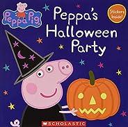 Peppa's Halloween Party (Peppa Pig: