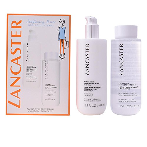 SOFTENING CLEANSING DUO LOT 2 pz