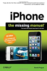 With the iOS 6 software and the new iPhone 5, Apple has two world-class hits on its hands. This sleek, highly refined pocket computer comes with everything—cellphone, iPod, Internet, camcorder—except a printed manual. Fortunat...