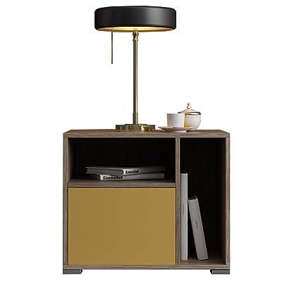 Table De Chevet, Tiroir Moderne, Casier, Table D\'Appoint, Meuble De ...