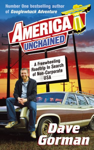 Read Online America Unchained pdf epub