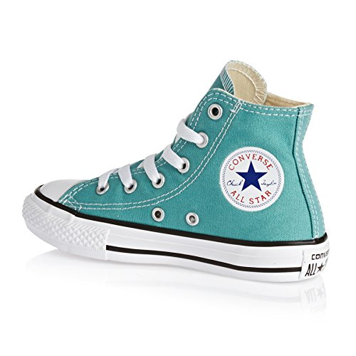 Converse Trainers - Converse Chuck Taylor All Star Shoes - Aegean Aqua