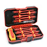 Best Insulated screwdriver sets  Buyer's Guide