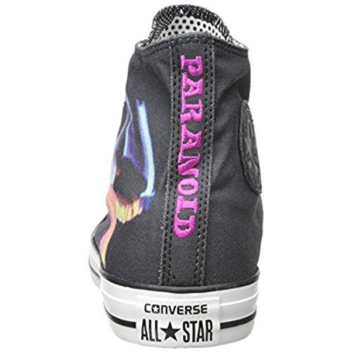 All Men 13 Sneaker Black Unisex Paranoid Converse Chuck Taylor Sabbath women Star 11 Bqvt6x7w