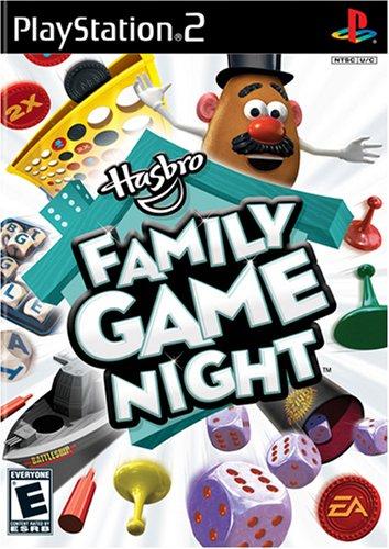 Hasbro Family Game Night - PlayStation 2