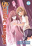 A Certain Scientific Railgun  Vol. 4