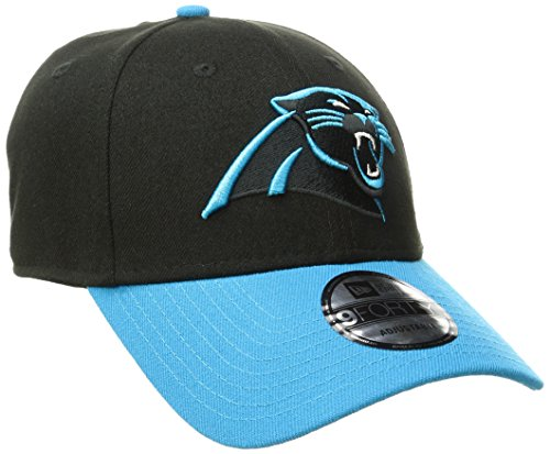 NFL The League Carolina Panthers 9Forty Adjustable Cap