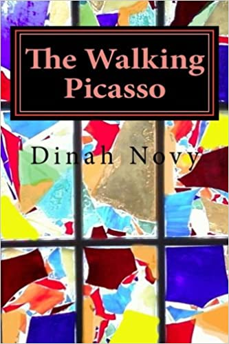 The Walking Picasso