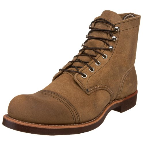 Homme 8113 Boots Red Wing Jaune Mule hawthorne wUBTtqT
