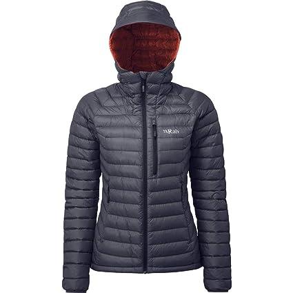 a040cdb60 Rab Microlight Alpine Jacket Women purple 2018 winter jacket