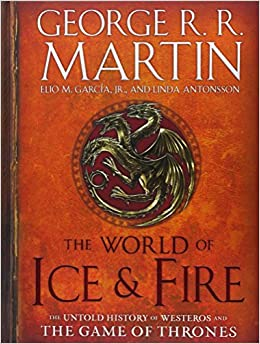 pdf world of ice and fire