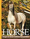Horse Images for Artist's Reference and Inspiration: Perfect Bound Edition