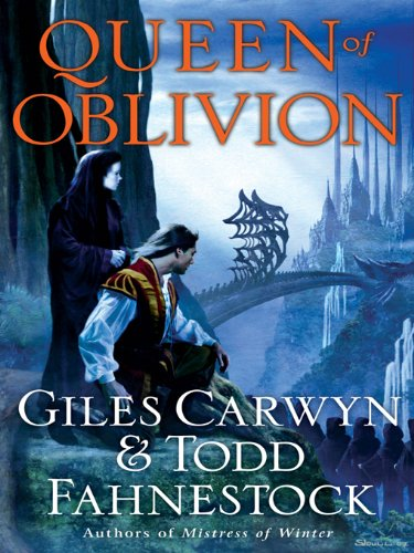 Amazon queen of oblivion the heartstone trilogy ebook queen of oblivion the heartstone trilogy by carwyn giles fahnestock fandeluxe Epub