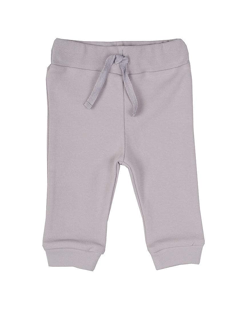 6-9M Pearl Grey Zero 2 Three Girls Pant