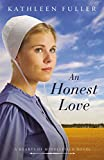 An Honest Love (A Hearts of Middlefield)